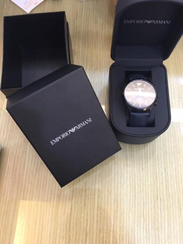 armani 精品手錶 3